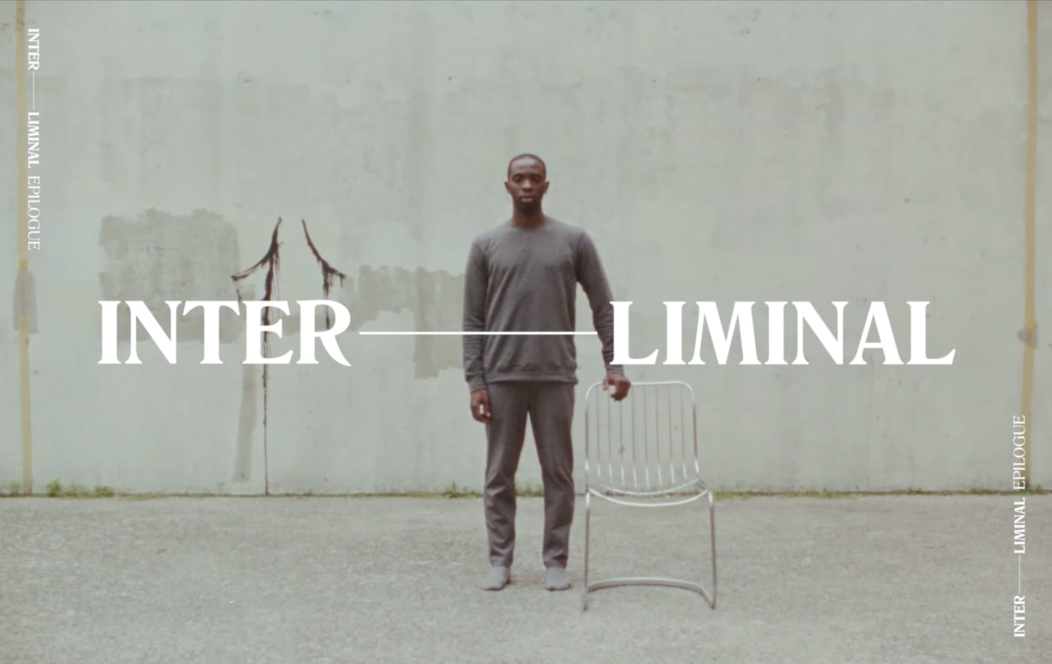 "Nowness ""Inter-Liminal"""