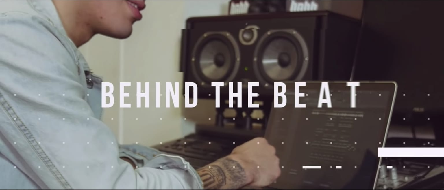 """HNHH Behind the Beat - Papamitrou Boi Breaks Down Meek Mill's """"Championships Intro"""""""