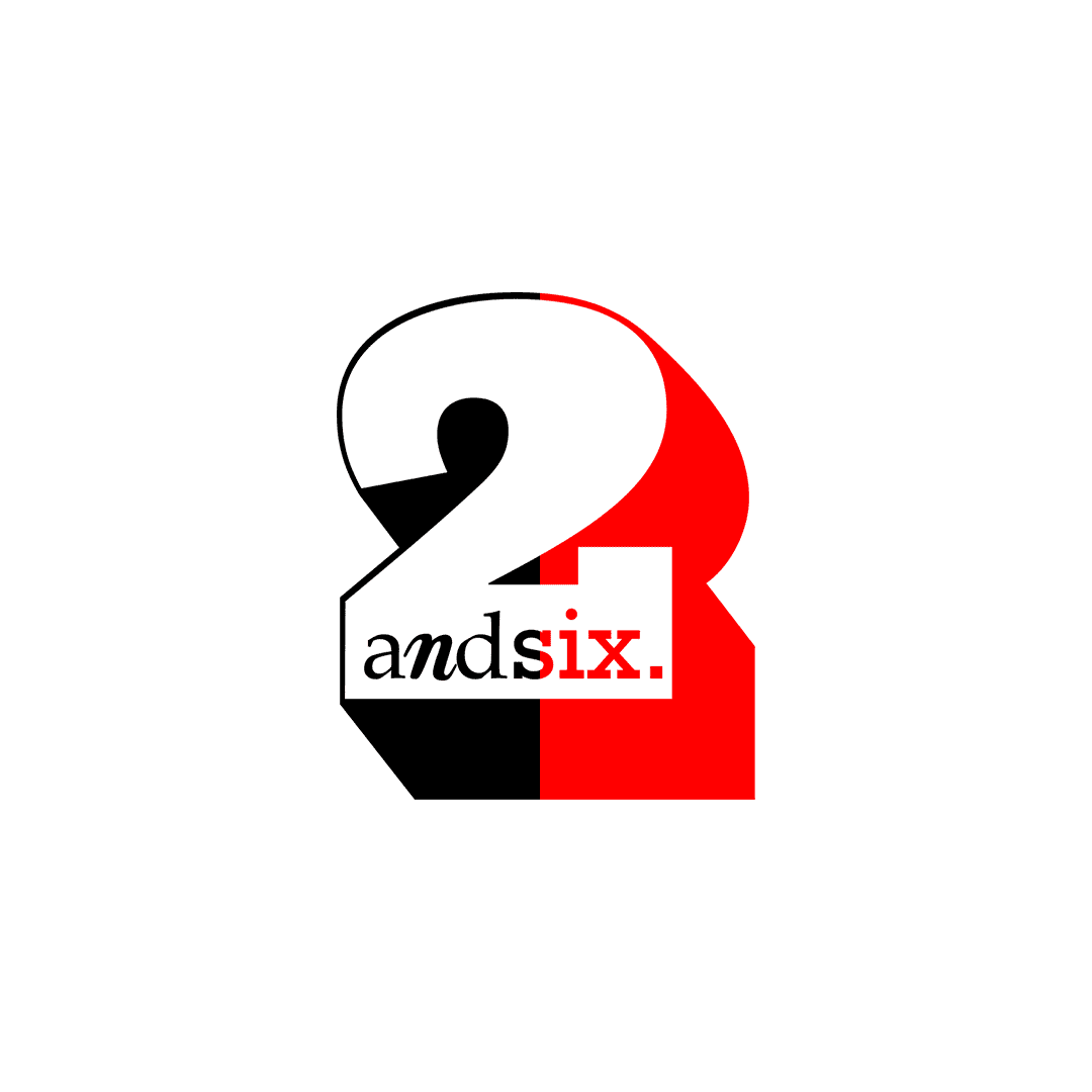 2andsix 'Pace Yourself'