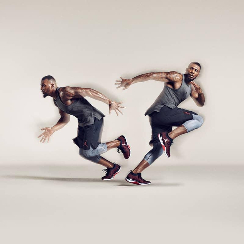 Nike Jordan Brand