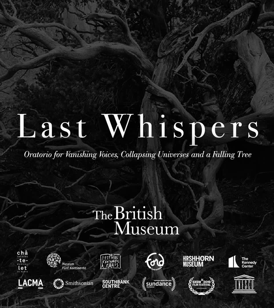 Last Whispers