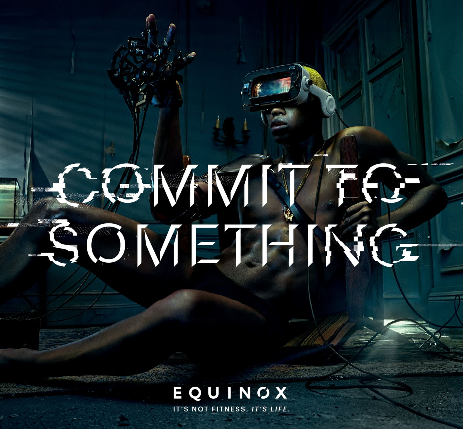 Equinox - Commit to Something