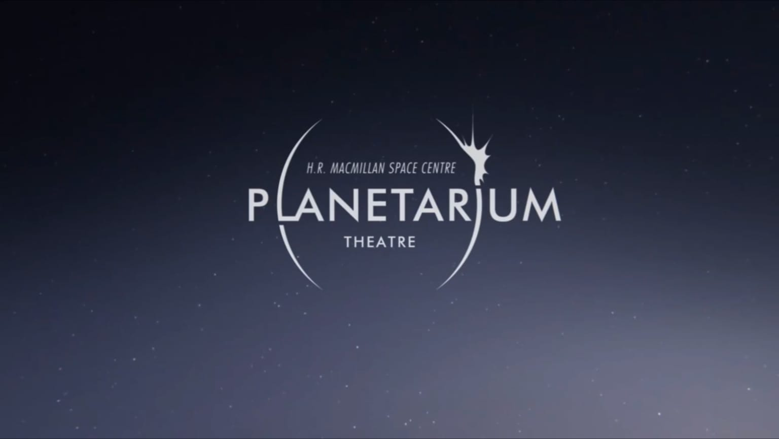 NEW & Improved Vancouver Planetarium