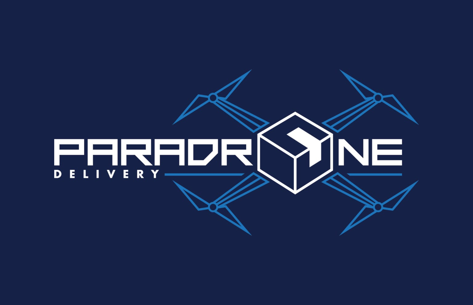 Paradrone Delivery
