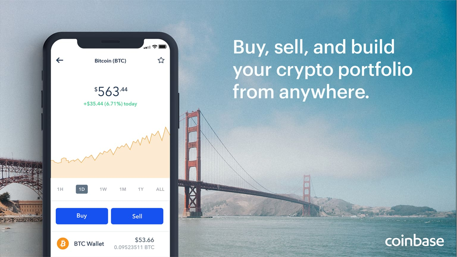 Trade From Anywhere