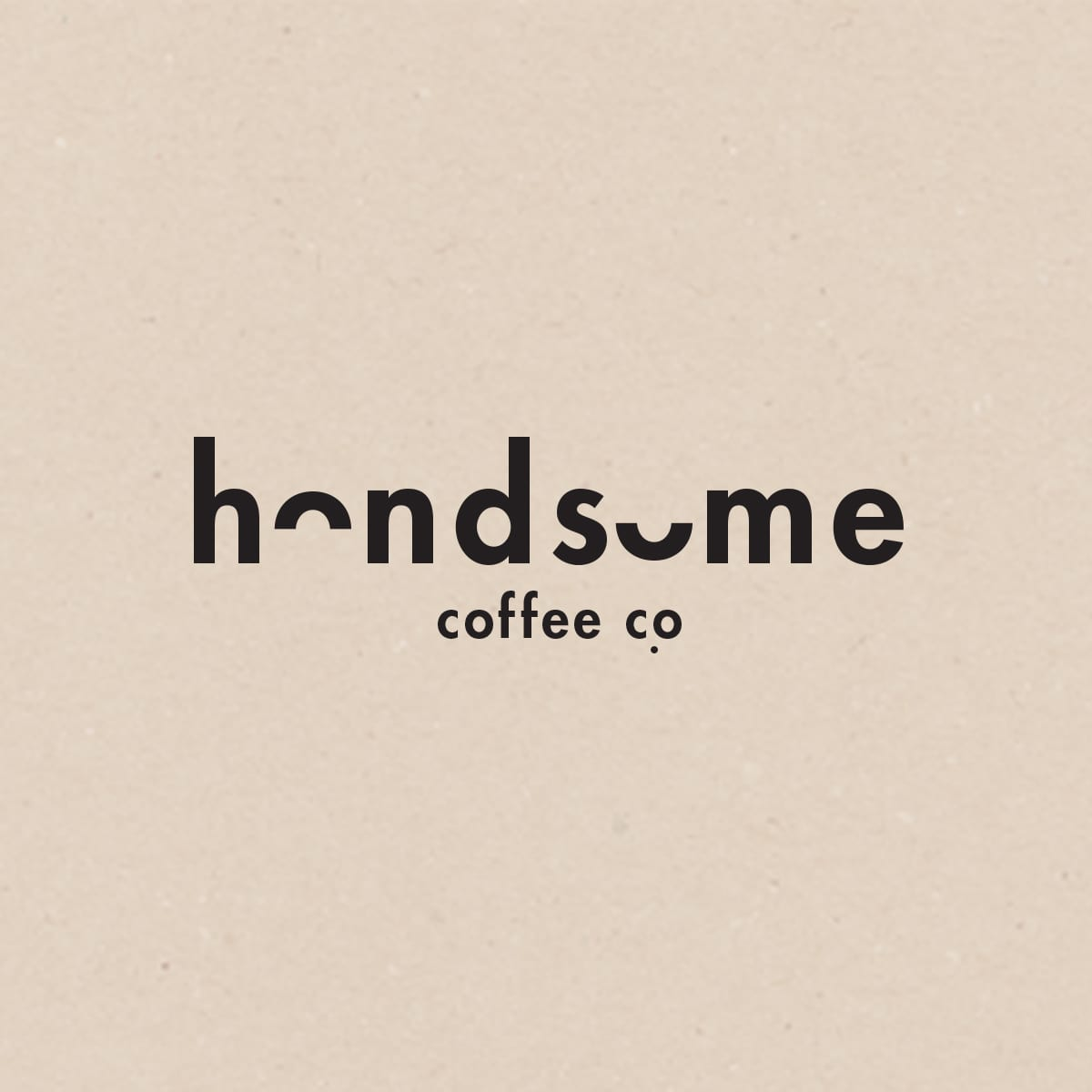 Handsome Coffee Co.