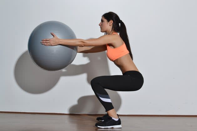 How Many Squats Must You Do for a Great Butt?