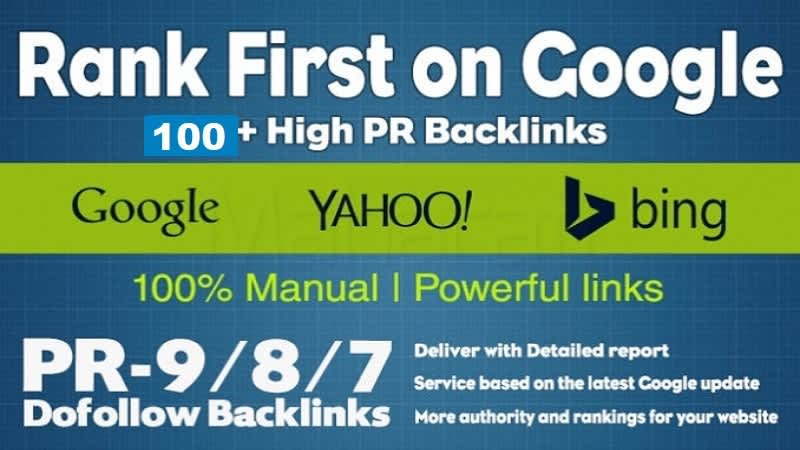 I will do google SEO 3 pack to ranking your website or business