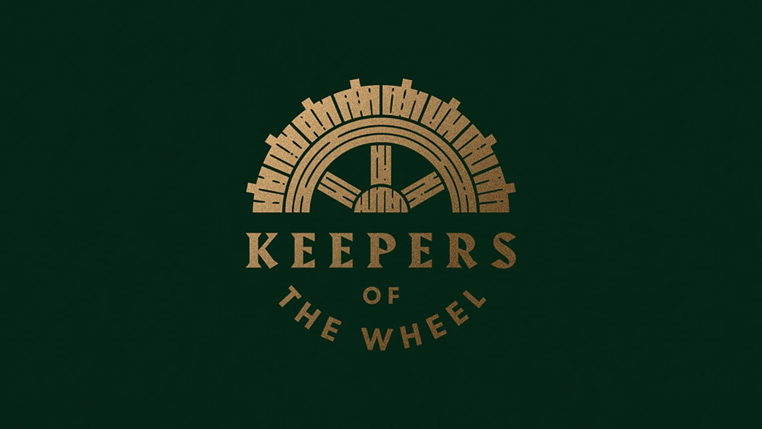 Keepers of the Wheel