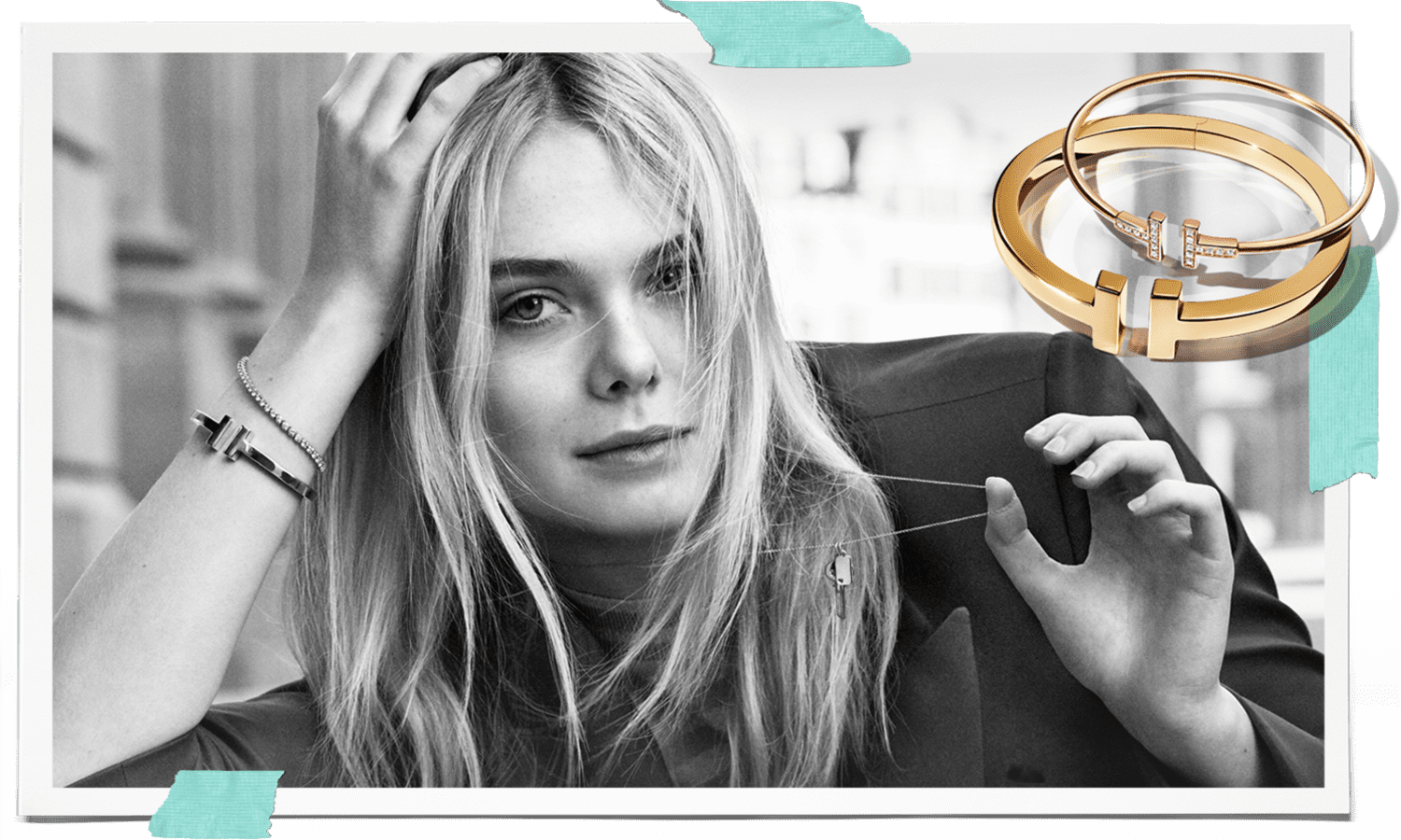 Tiffany & Co. Global Site Redesign
