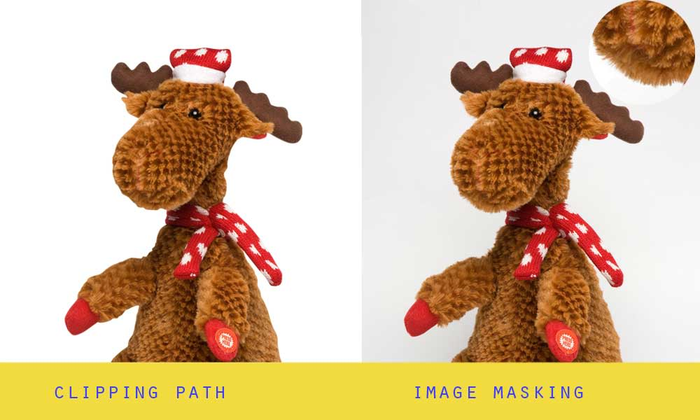 Clipping Path And Image Masking Provider