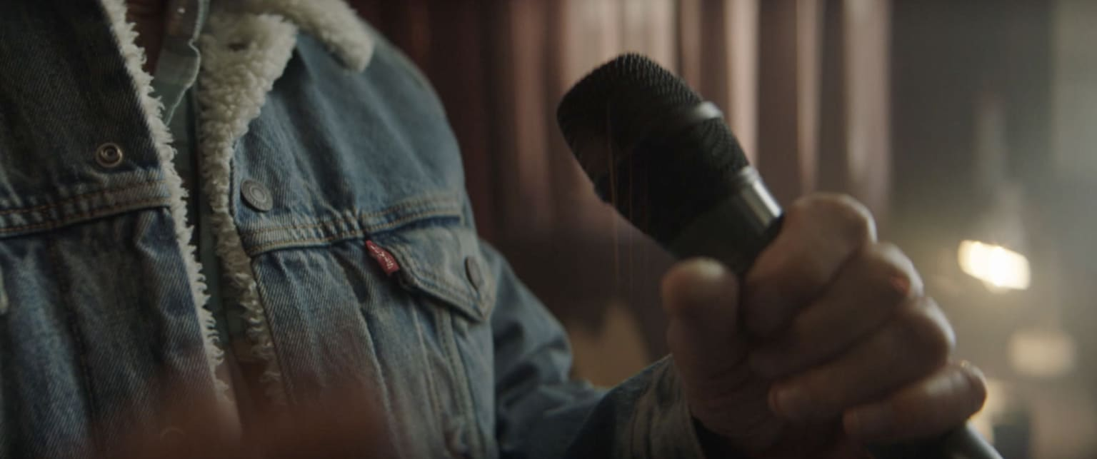 Levi's - Your Voice is the Difference