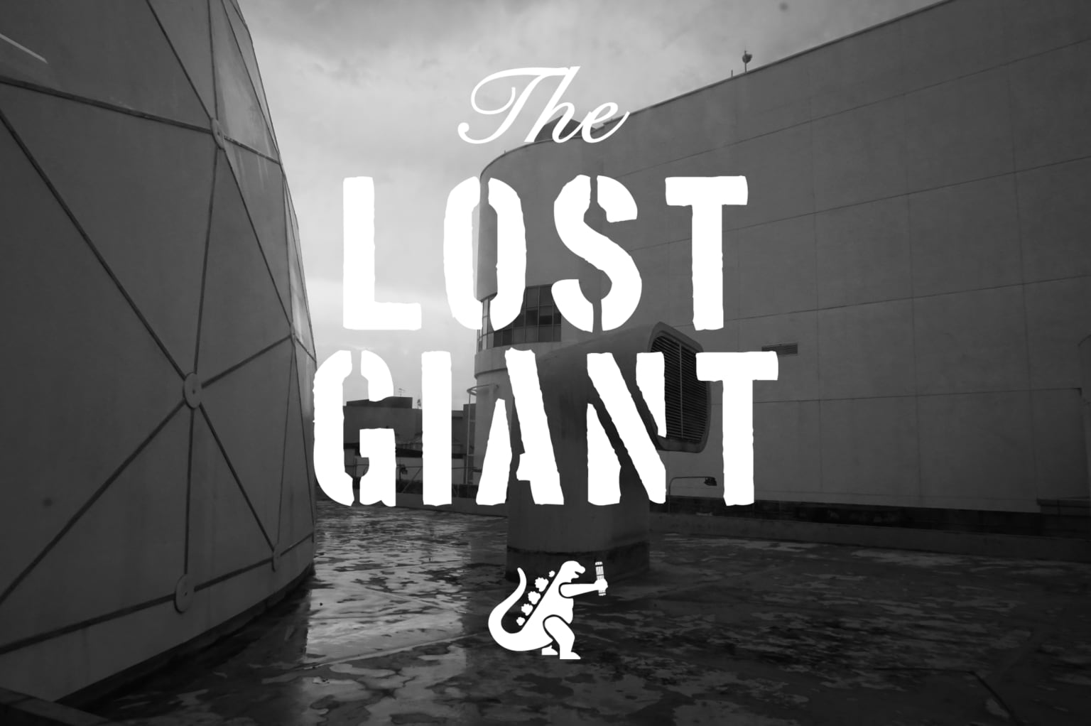 The Lost Giant