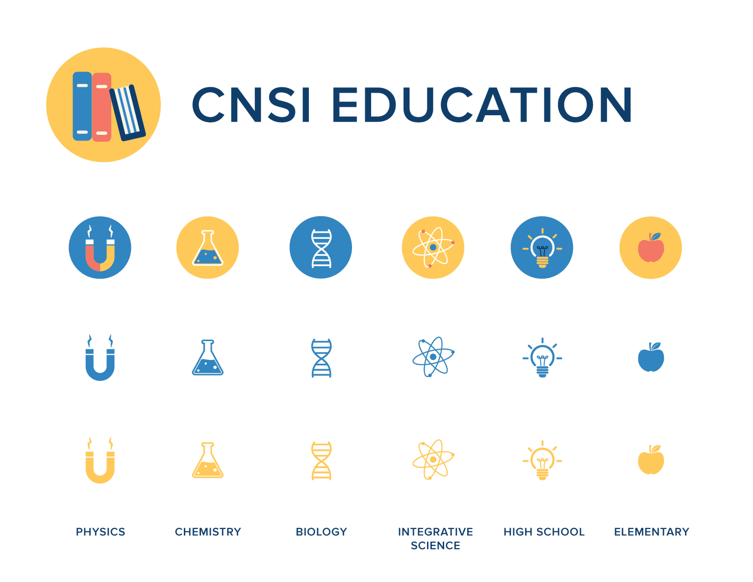 CNSI Education