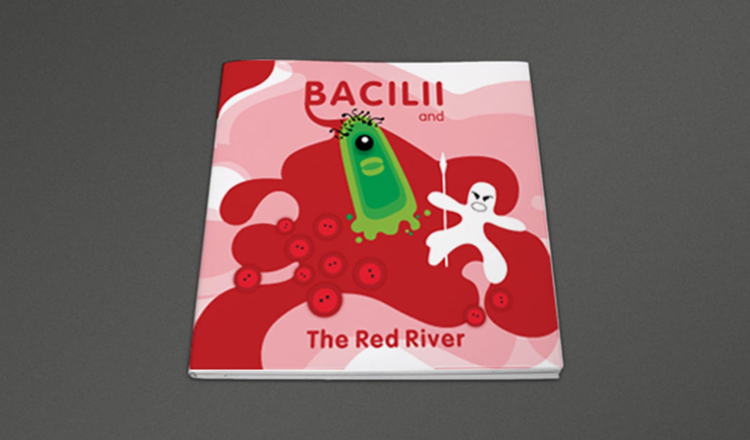 Bacilli and The Red River