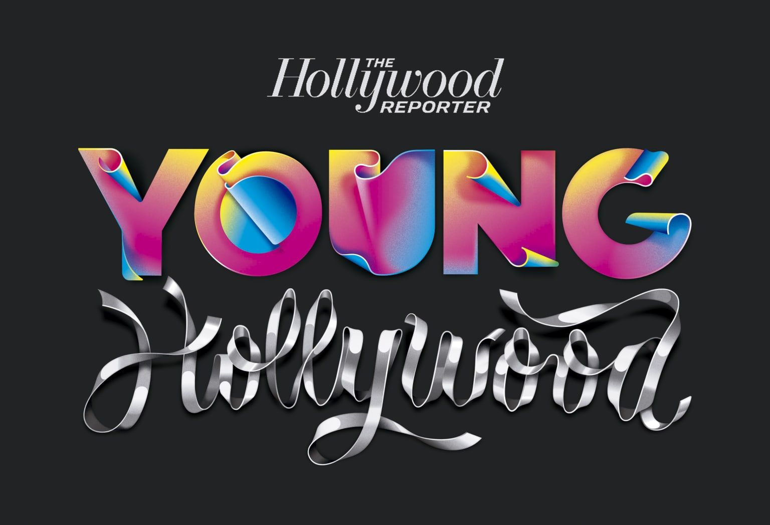 Young Hollywood / The Hollywood reporter