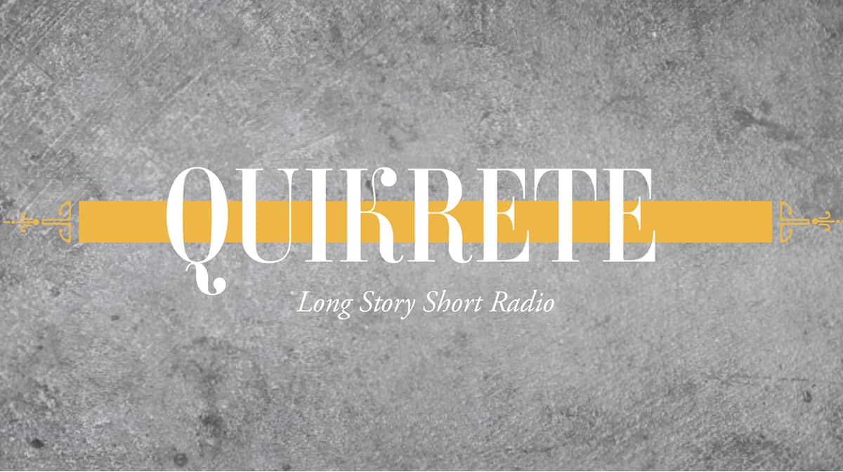 Quikrete: Long Story Short Radio