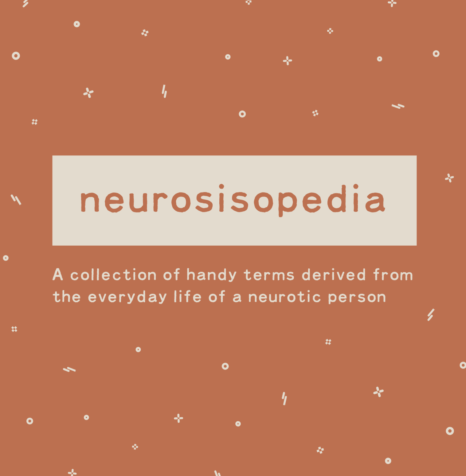 Neurosisopedia