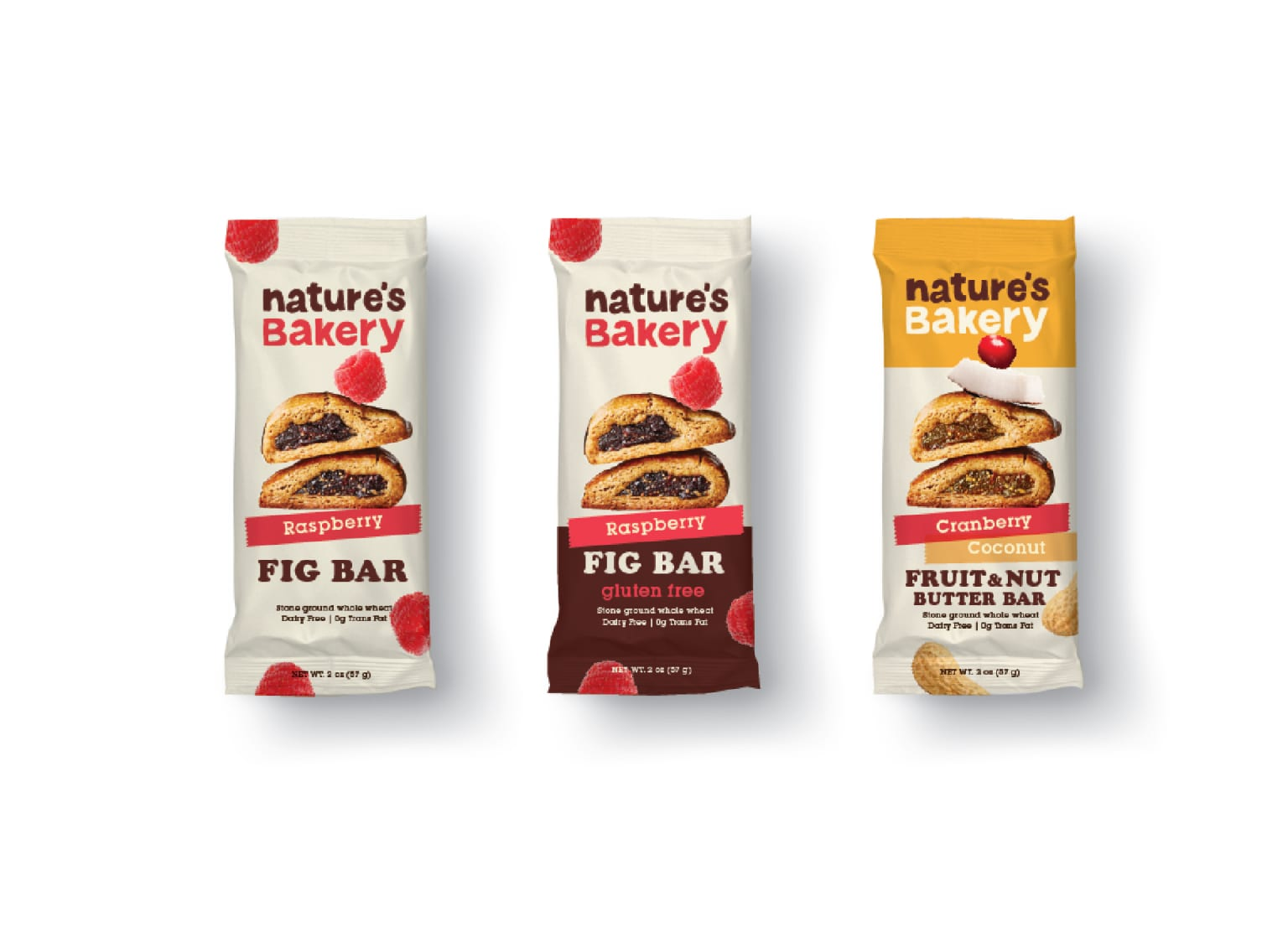 Fig Bar Packaging