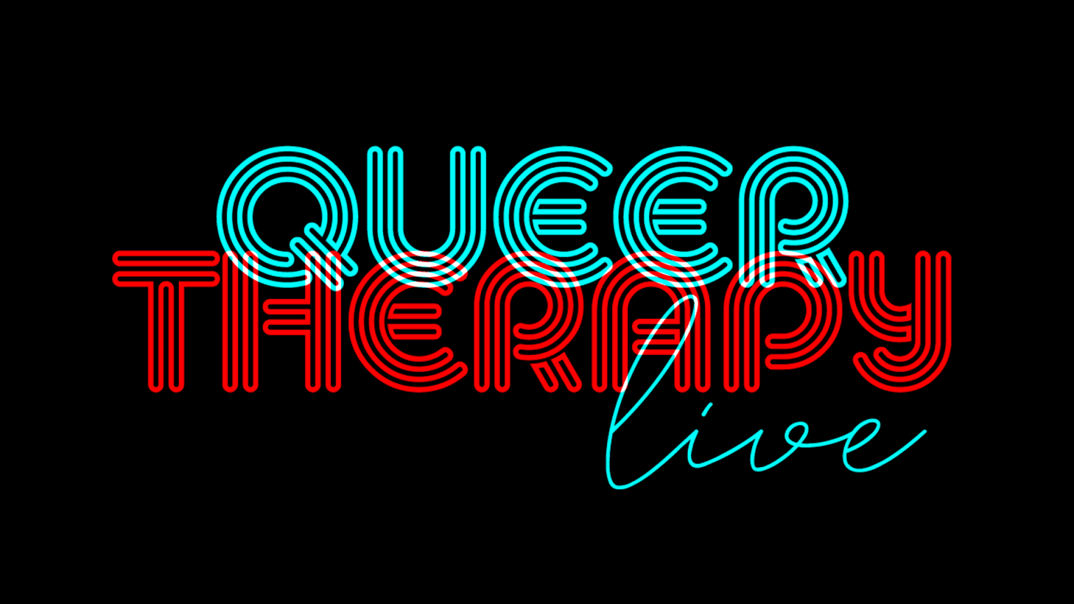 Queer Therapy Live