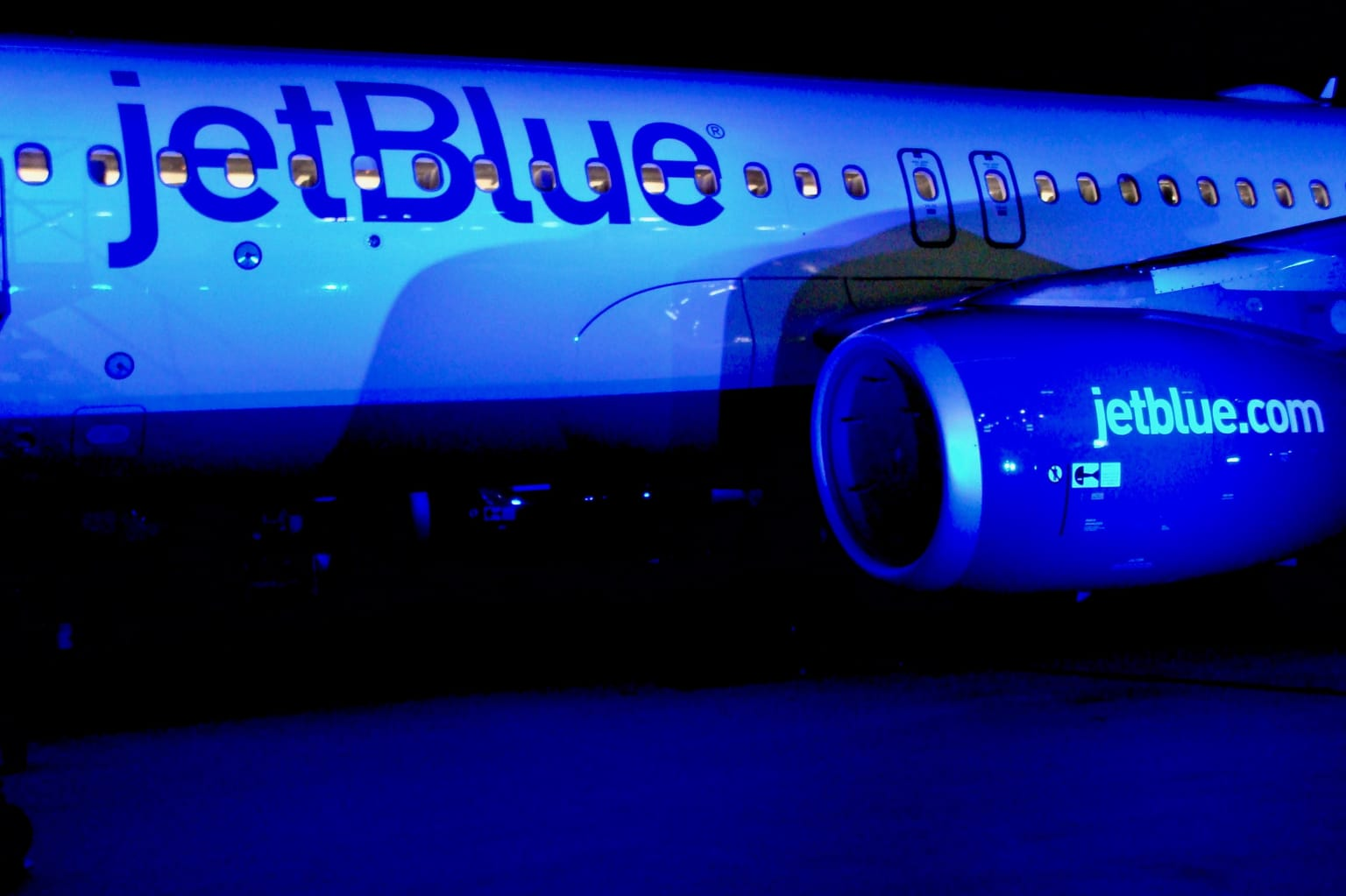 Media Event to Reveal JetBlue's New Aircraft