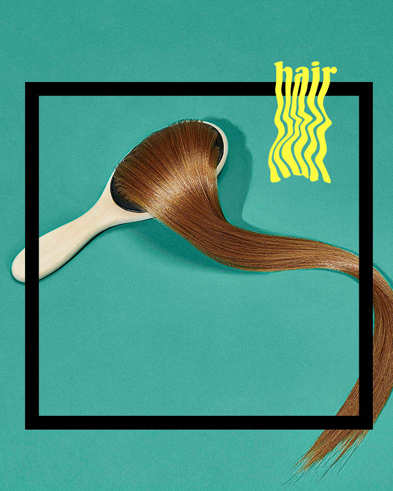 Thicker Fuller Hair: nature can be a real mother