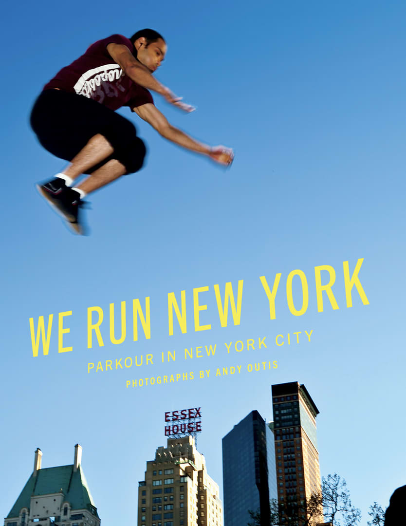 We Run New York