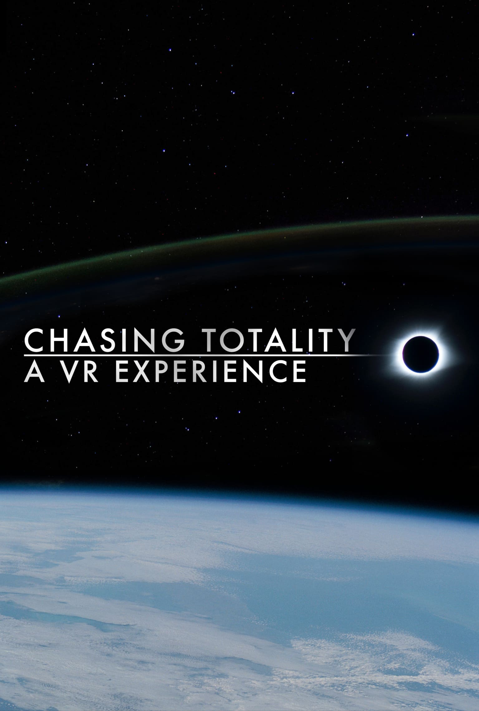 Chasing Totality: A VR Experience