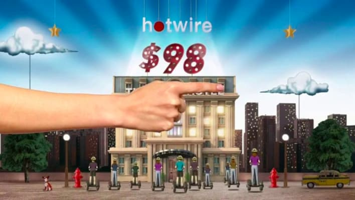 The Hotwire Effect
