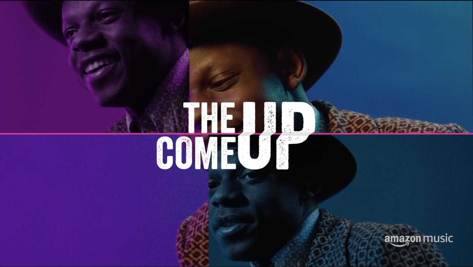 Amazon Music - The Come Up
