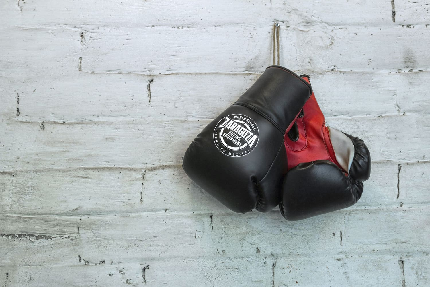 Zaragoza Boxing Equipment