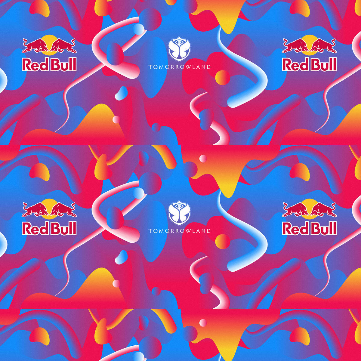Red Bull Cups