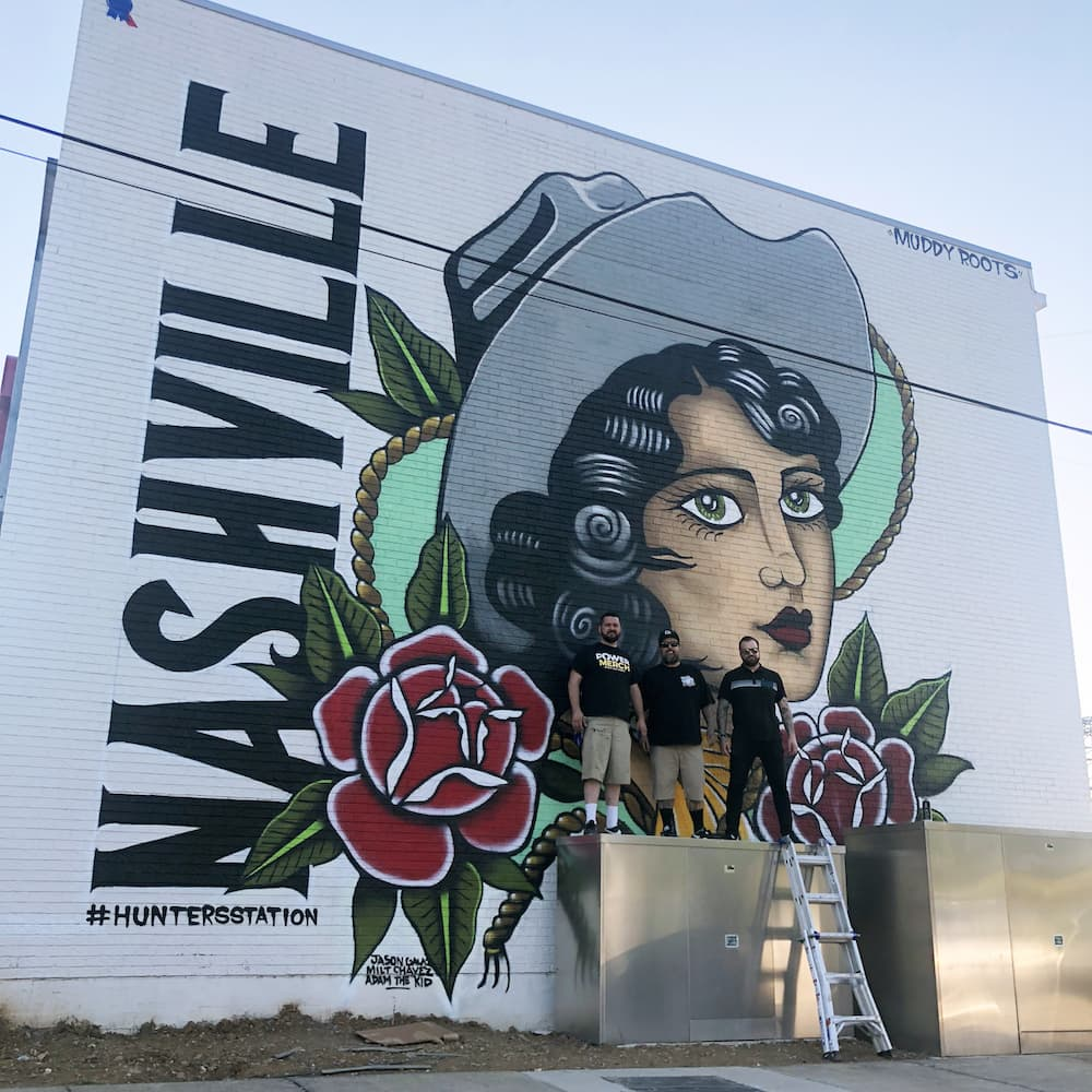 National Mural Day