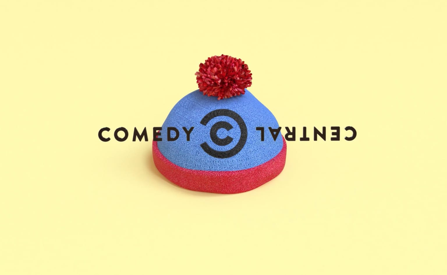 Comedy Central Station IDs