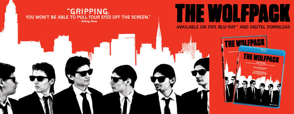 The Wolfpack Film