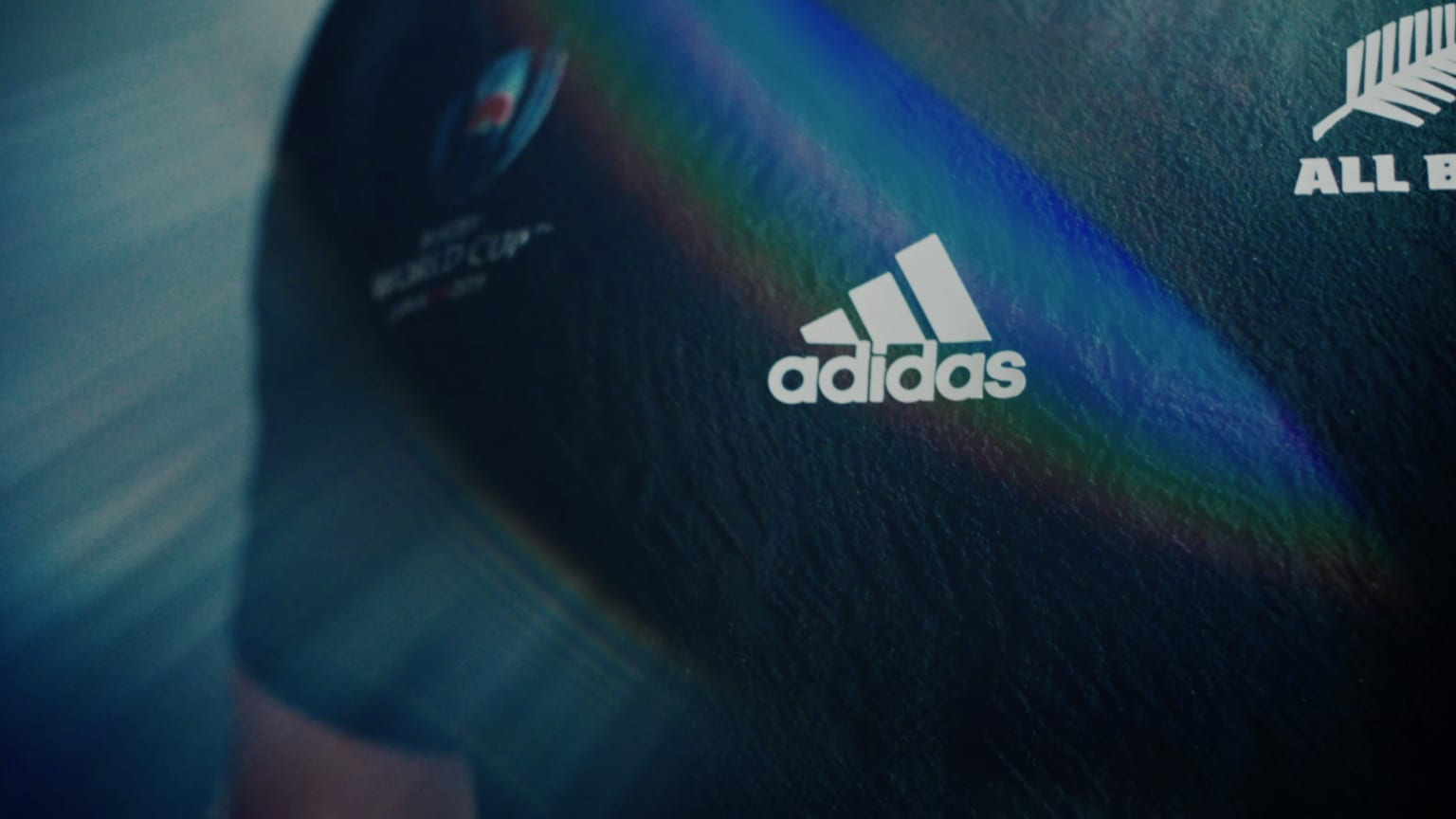 Adidas x Y3 | All Blacks 2019 World Cup Rugby Jersey Launch