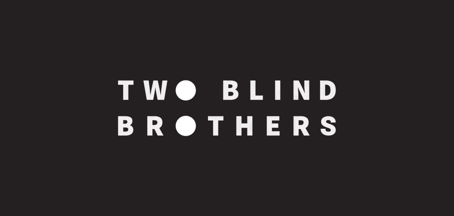 Two Blind Brothers