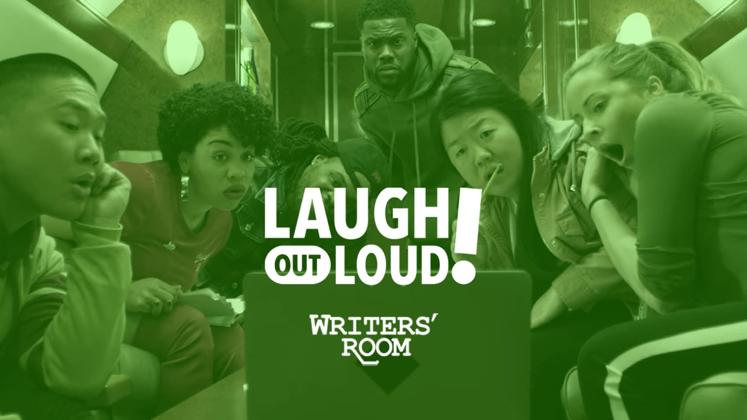 Laugh Out Loud - Writers' Room (sketch series)
