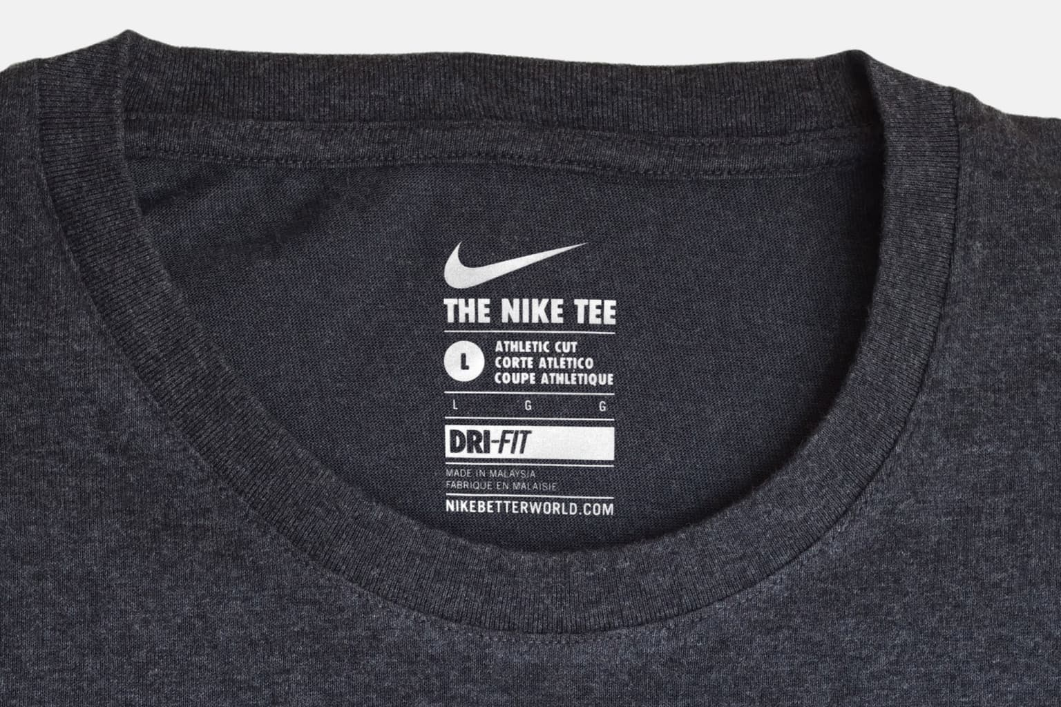 Nike - Global Label System