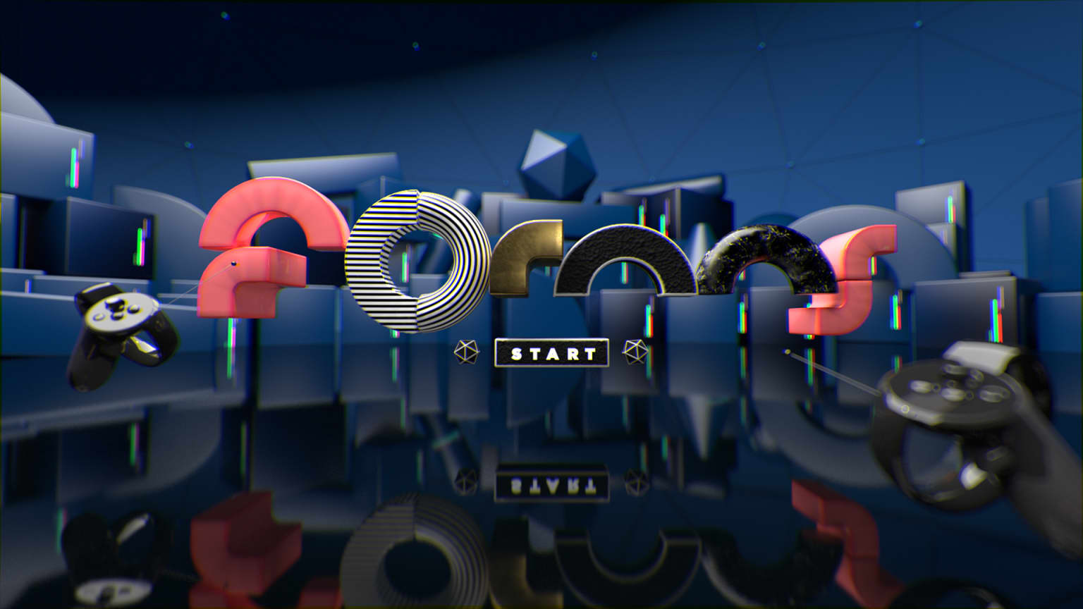 FORMS VR