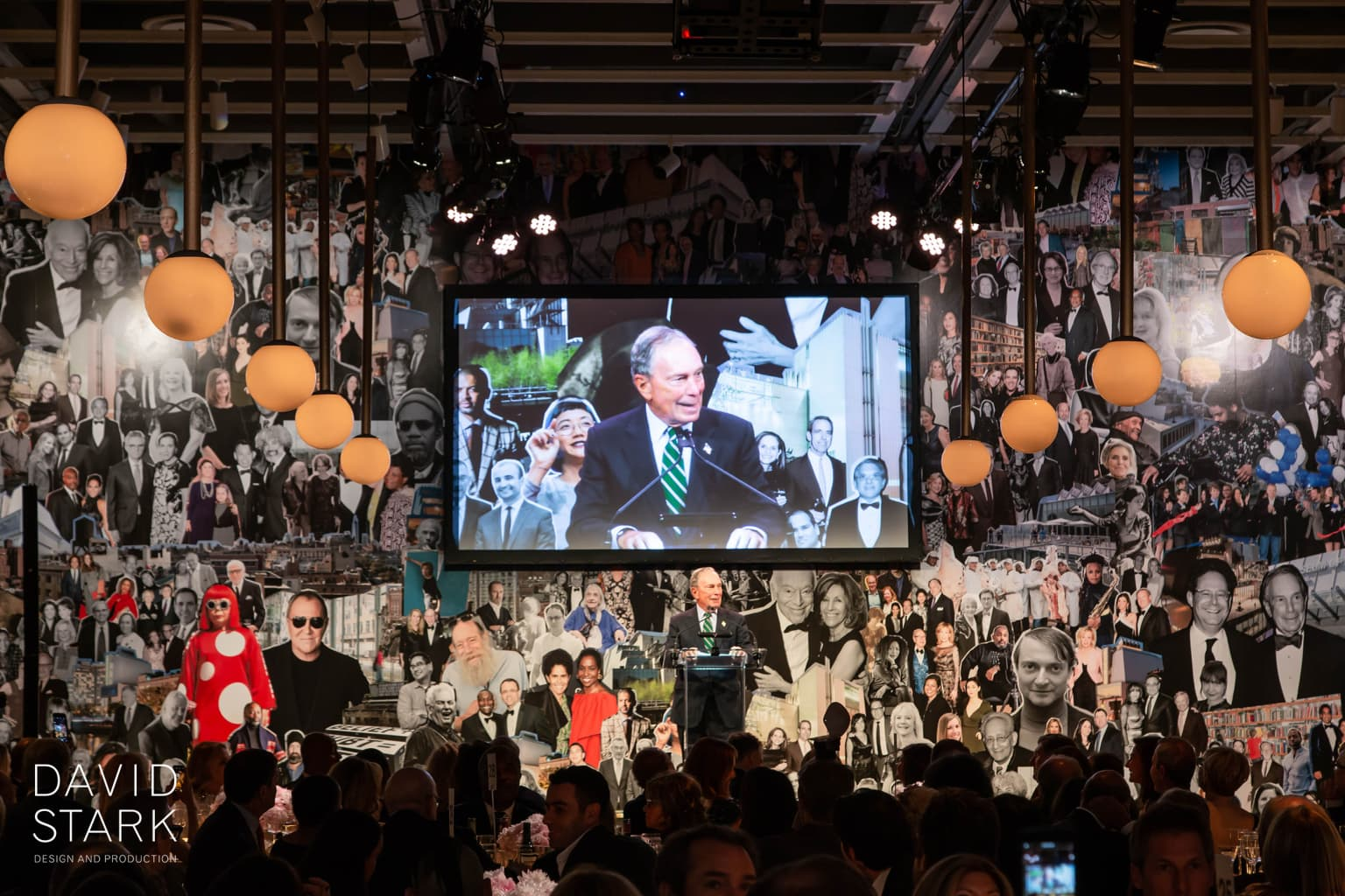 The Whitney Museum Gala and Studio Party