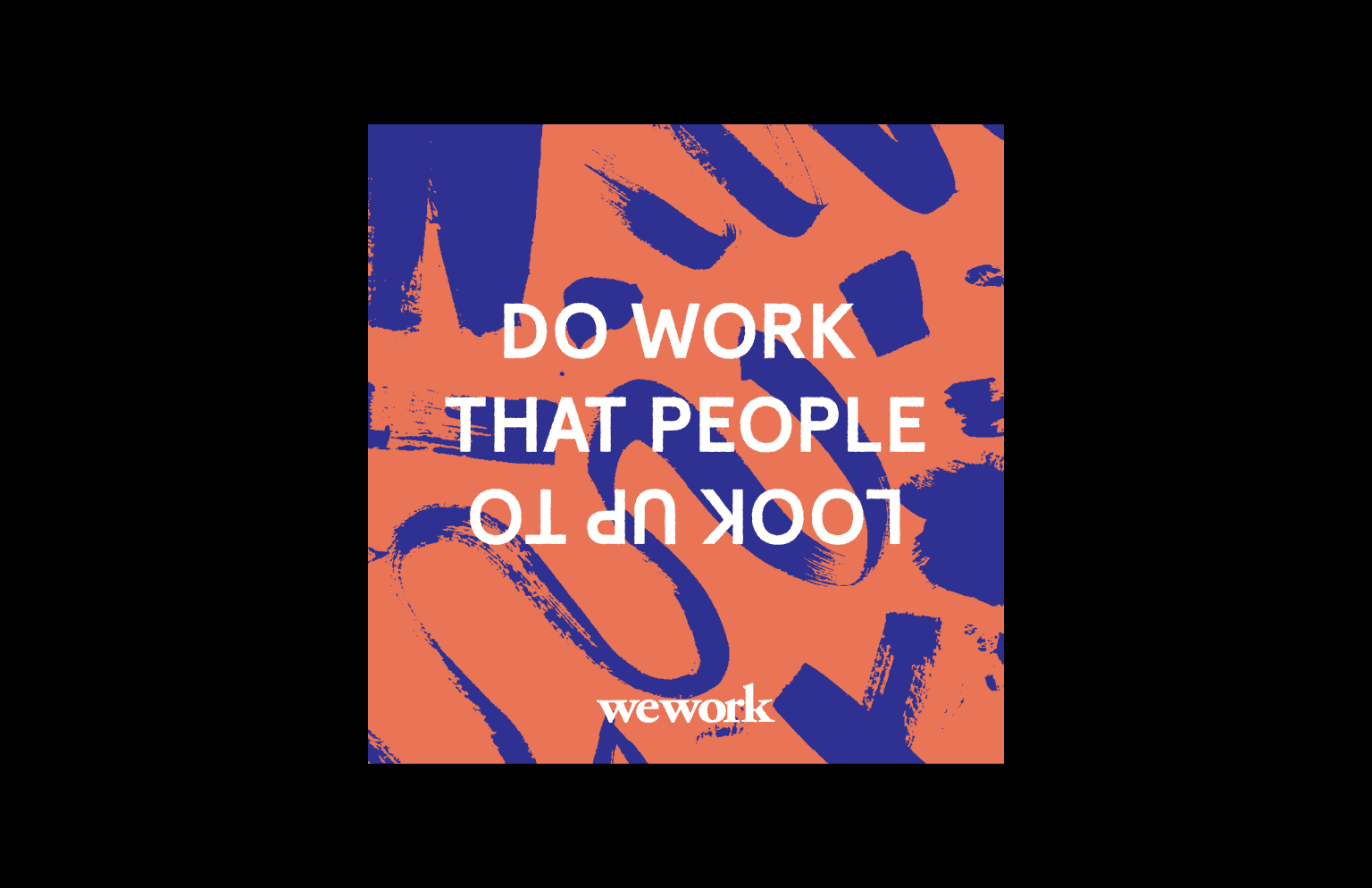 WeWork Mural Pitch