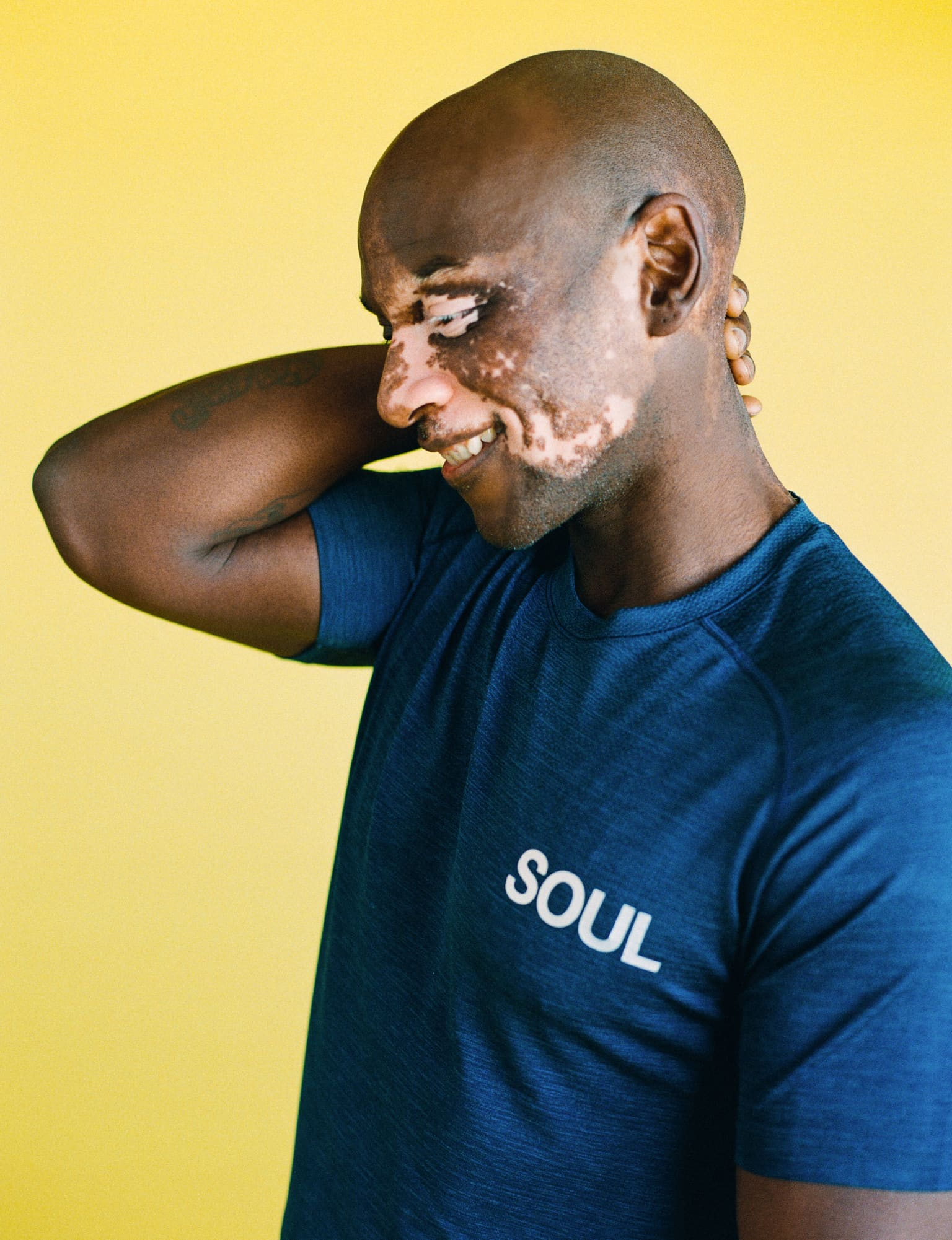 SoulCycle Self Love