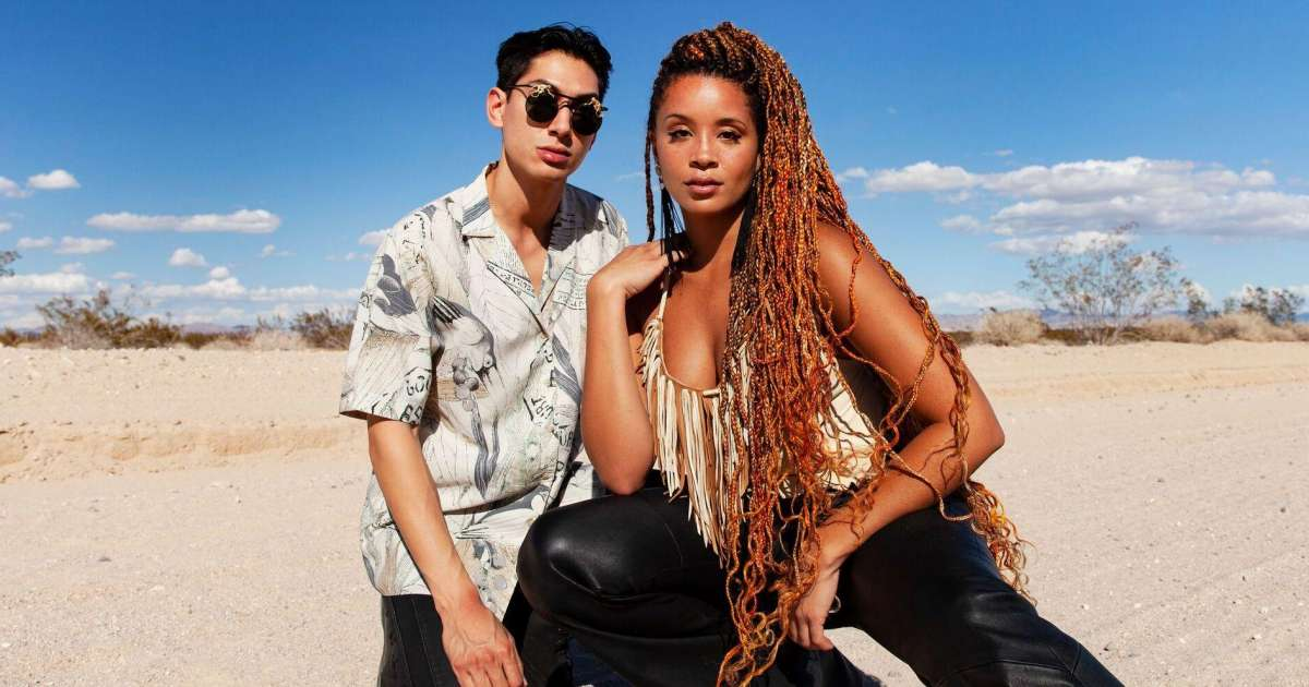 Headspace : Lionbabe for AKG