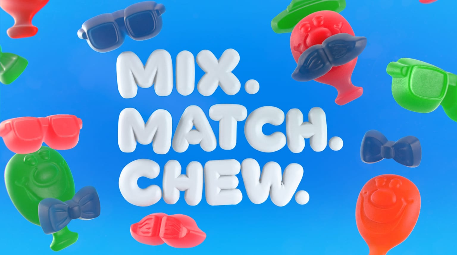 "Airheads - ""Mix. Match. Chew."" (Director Cut)"