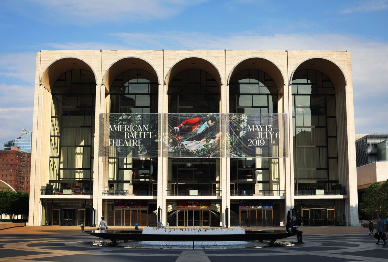 "ABT ""2019 Spring Season at The Met"""