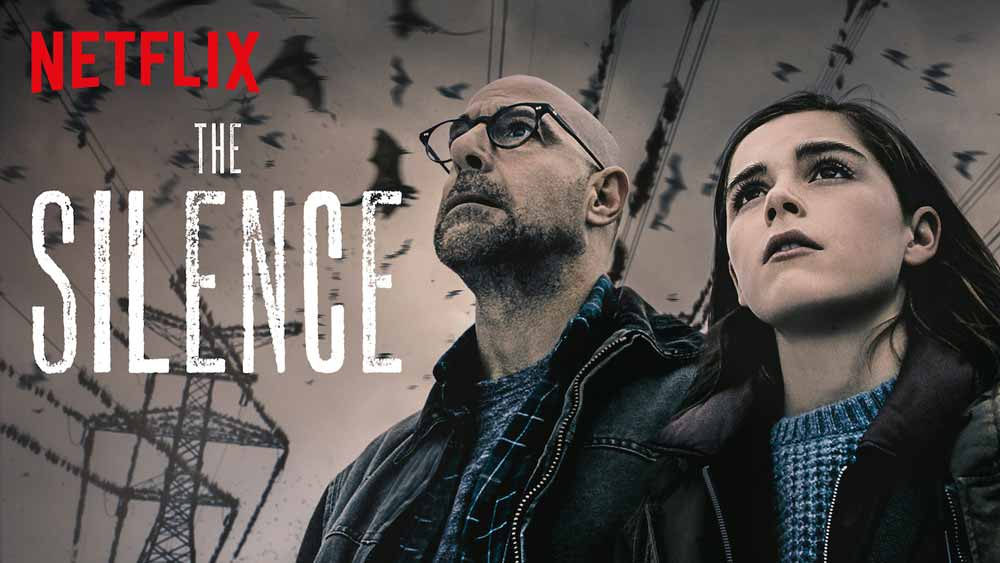The Silence - Main Title Sequence