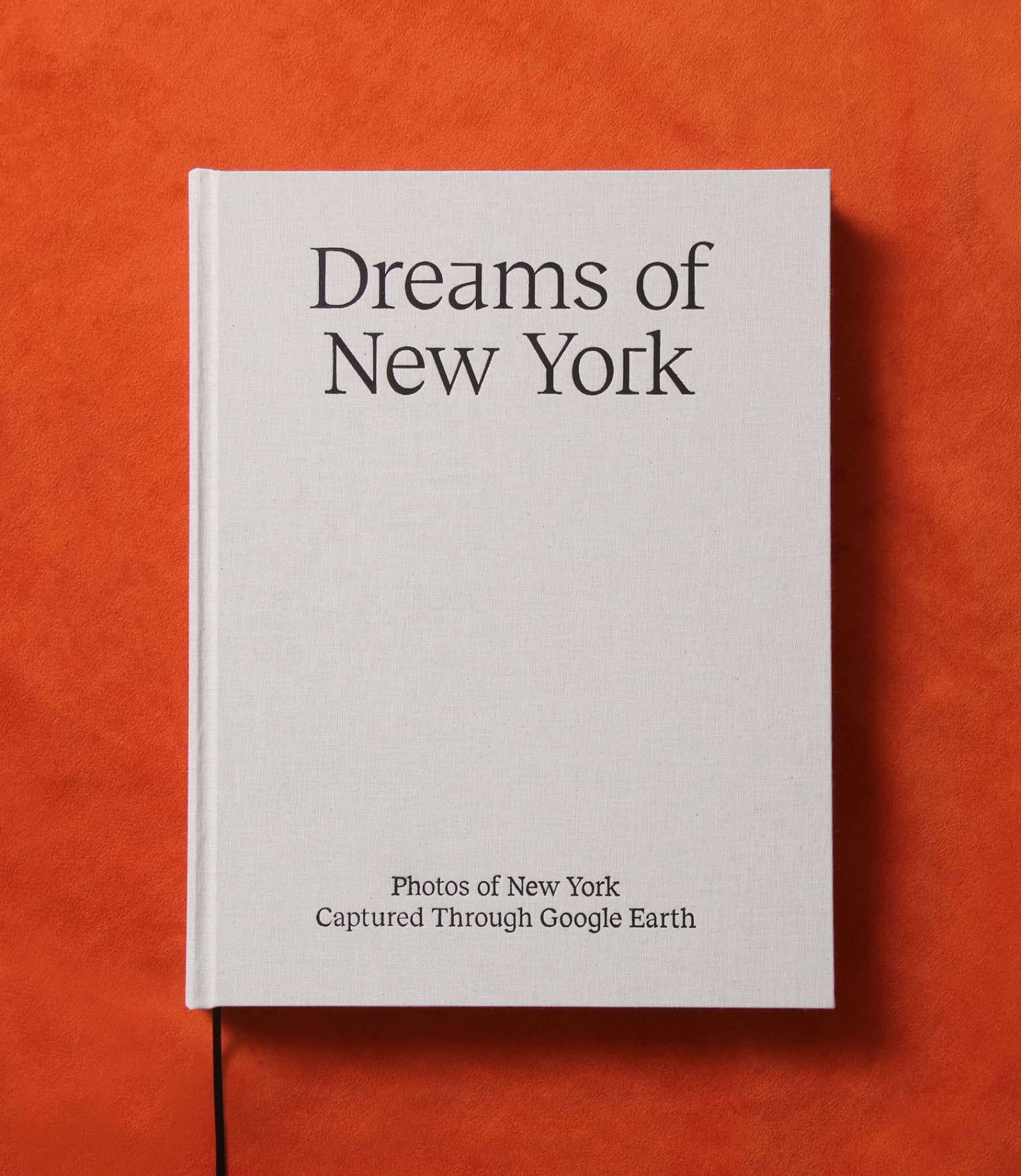 Dreams of New York