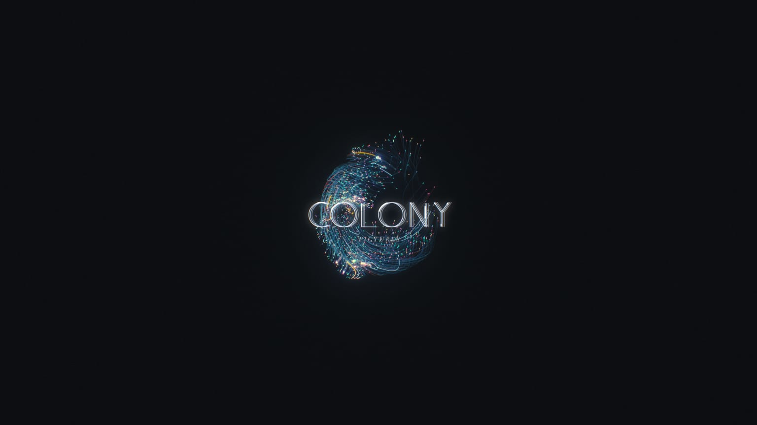 Colony Pictures | Logo Ident