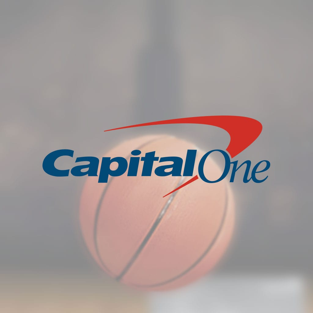 "Capital One ""Can You Shoot From Anywhere"" Dual-Screen Banner"